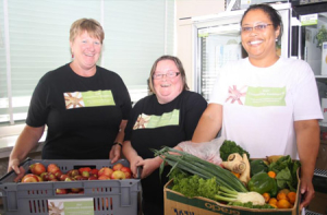 Kiwi Community Assistance Volunteers