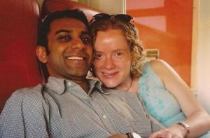 Rosene & Vip Patel
