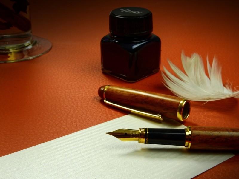 Key message writing