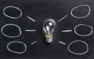 Debriefs start with a good brainstorm
